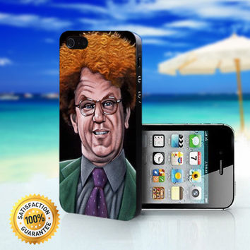 Dr Steve Brule - For iPhone 4/4s, iPhone 5, iPhone 5s, iPhone 5c case. Please choose the option