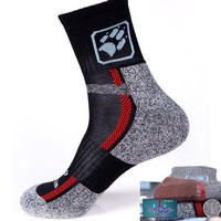 New Style Thermal Cycling Socks Men Women Outdoor  Hiking Warm Socks Winter Wear Thick Cotton Sports Ski Socks
