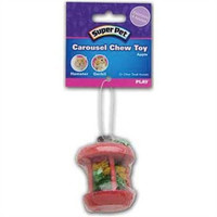 Carousel Chew Toy Apple -  Small
