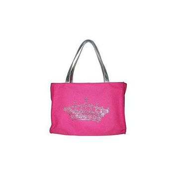 Crown Collection Small Tote