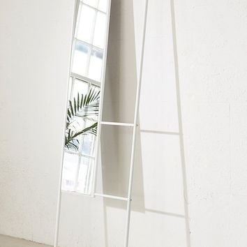 Leni Leaning Mirror | Urban Outfitters