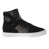 Supra - WMNS Skytop Wedge - Black