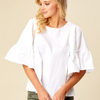 Altar'd State Jenson Top - Tops - Apparel