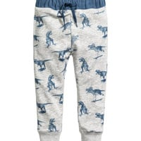 H&M Joggers $6.99