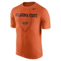 Nike College Legend Football Icon (Oklahoma State) Men's T-Shirt