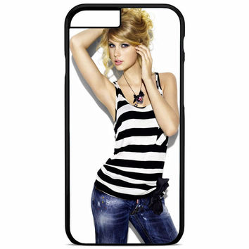 taylor swift style iPhone 6S Plus Case