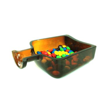 Bottle Planet – Don Julio Anejo Candy Bowl Or Cigar Ashtray In Brown|Thirteen Vintage