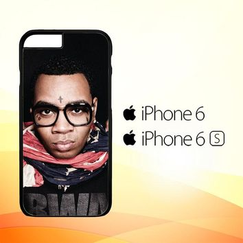 Kevin Gates W4313 iPhone 6 6S Case