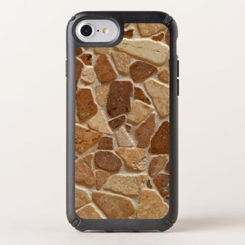 Wheatish Sandstone Pebbles iPhone 8/7/6s/6 Case