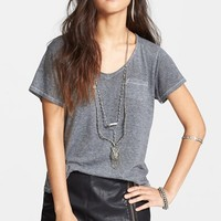 Free People 'Wildfire' V-Neck