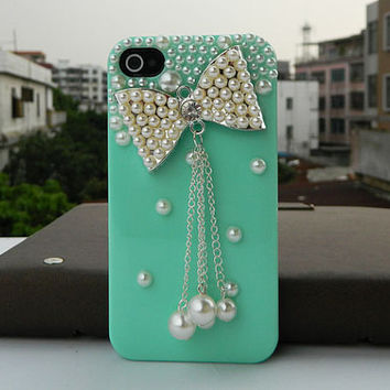 iPhone case Butterfly flower iPhone 4 case iPhone 4s case   iPhone cover Multiple color choices Listing Stats