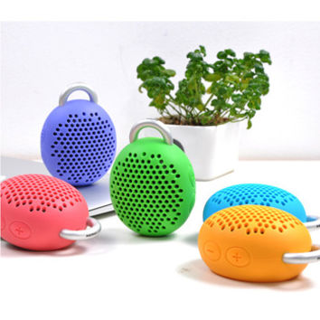 REMAX Dragon Ball Wireless Mini Bluetooth Speaker Music Bluetooth Sport Speaker