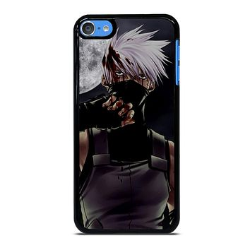 COOL HATAKE KAKASHI NARUTO iPod Touch 7 Case
