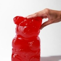 Toddland World's Largest Gummy Bear