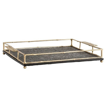 Arteriors Home Ritter Tray