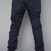Dickies The Skinny Straight Work Pants in Dark Navy,Pants for Men