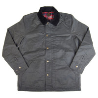Obey: Rockford Jacket - Dark Olive