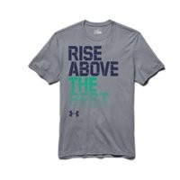 Under Armour Boys' UA Rise Above the Rest T-Shirt