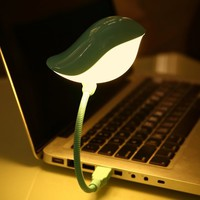 MDLtech Novelty Gift USB Lamp Lovely Bird LED Night Lamp