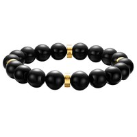 Mister Royal Plus Bead Bracelet