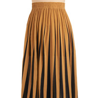 Backgammon Queen Skirt | Mod Retro Vintage Skirts | ModCloth.com