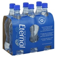 Eternal Artesian Water, 6 per pack, 20.29-Ounce (Pack of 4)