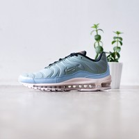 KUYOU Nike Air Max 97 Plus Max Mix (Mica Green/Barely Rose/Leche Blue)