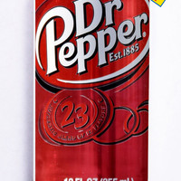 Dr Pepper for Iphone 5 / 5s Cover Rubber Case