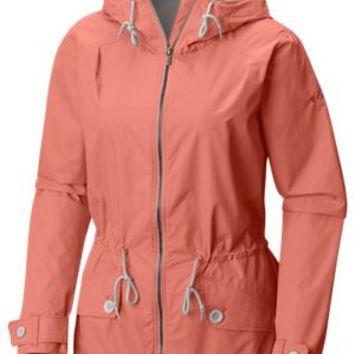 NEW Columbia Regretless Jacket for Ladies