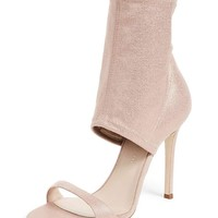 Giuseppe Zanotti Women's Covered Ankle Heeled Sandals