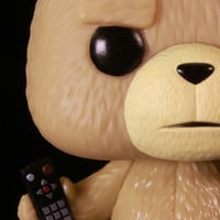 Funko Pop Movies, Ted 2, Ted #187
