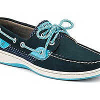 Sport Mesh Bluefish 2-Eye Boat Shoe