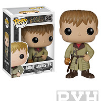 Funko Pop! Game Of Thrones: Golden Hand Jamie Lannister - Vinyl Figure