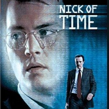 Johnny Depp & Christopher Walken - Nick of Time
