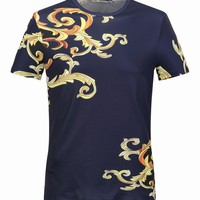 Boys & Men Versace T-Shirt Top Tee