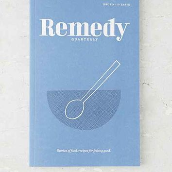 Remedy Magazine - Issue 17- Pearl One