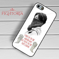 zombie daryl dixon-1nna for iPhone 6S case, iPhone 5s case, iPhone 6 case, iPhone 4S, Samsung S6 Edge