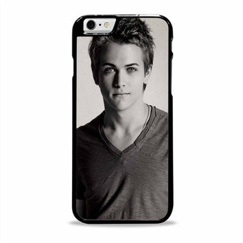 hunter hayes wanted actress Iphone 6 plus Cases