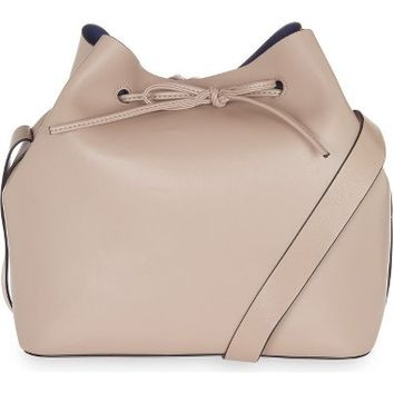 Topshop Stella Faux Leather Bucket Bag | Nordstrom