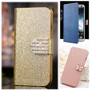 (3 Styles) phone case For Huawei Ascend Mate 7 Pu Leather silicon hard Protector back cover for Huawei Mate7 Mobile phone shell