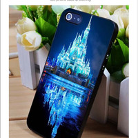 Disneyland castil iPhone for 4 5 5c 6 Plus Case, Samsung Galaxy for S3 S4 S5 Note 3 4 Case, iPod for 4 5 Case, HtC One for M7 M8 and Nexus Case