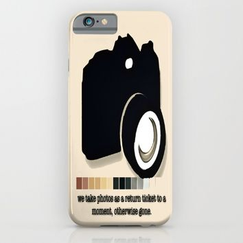 Pictures iPhone & iPod Case by Laura Santeler