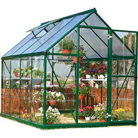 Hybrid Greenhouse Series