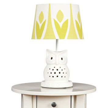 Lolli Living Owl Lamp Base