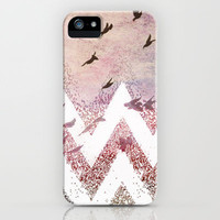 dreaming iPhone & iPod Case by Marianna Tankelevich