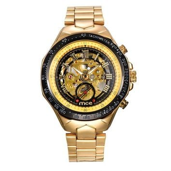 Good Price Gift Stylish Designer's Awesome New Arrival Trendy Great Deal Men Hot Sale Watch [10757664259]