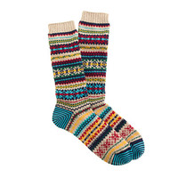CHUP™ socks - in good company socks - Men's accessories - J.Crew
