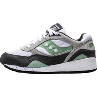 Saucony Shadow 6000 - WHT/GRY/MNT