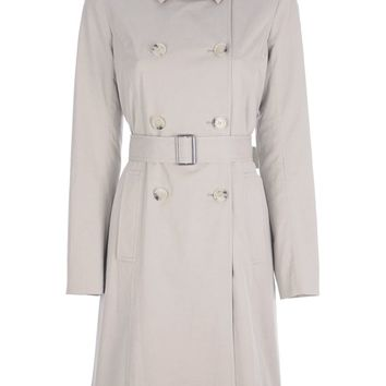 Theory 'Aminta B' Trench Coat