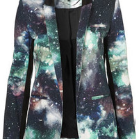 Co-ord Galactic Blazer - New In This Week  - New In